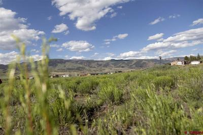 Creede Residential Lots & Land For Sale: 364 Diamond Road