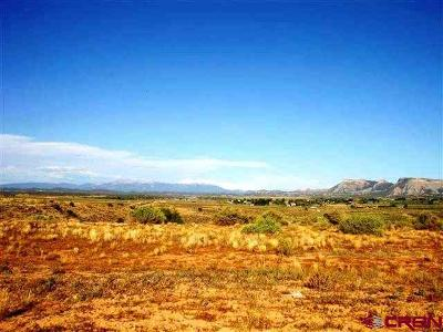 Cortez Residential Lots & Land For Sale: 938 Bluffs Blvd