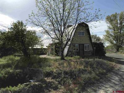 Olathe Single Family Home UC/Contingent/Call LB: 5499 5825 Road