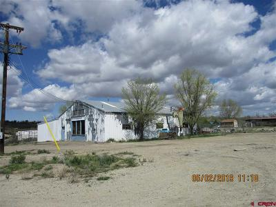 Cortez Commercial For Sale: 10360 Hwy 491