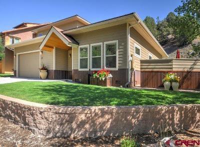 La Plata County Single Family Home For Sale: 35 Ella Vita Court