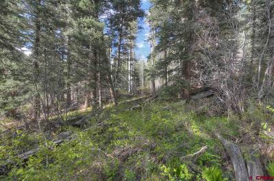 Durango Residential Lots & Land For Sale: 380 McCoy Creek Dr