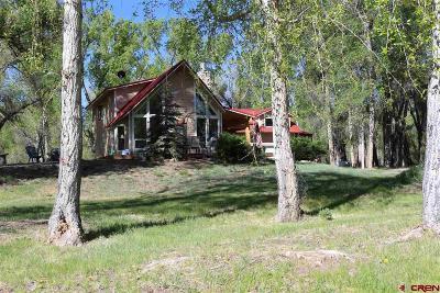 Monte Vista Single Family Home For Sale: 589 El Rio Dr.