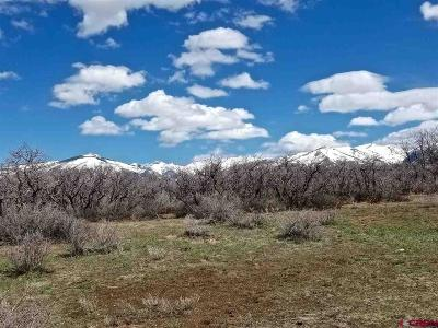 Durango Residential Lots & Land For Sale: Cross Creek Rd (Lot# 7)