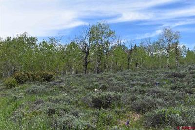 Crested Butte South Residential Lots & Land For Sale: 708 Zeligman Street
