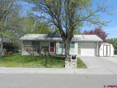 Montrose Single Family Home UC/Contingent/Call LB: 1517 Barbara Street