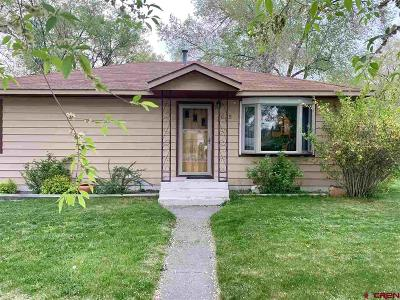 Montrose Single Family Home UC/Contingent/Call LB: 1035 4th Street