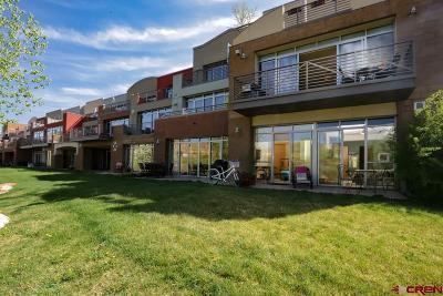 Durango Condo/Townhouse For Sale: 555 Rivergate Lane #B3-78