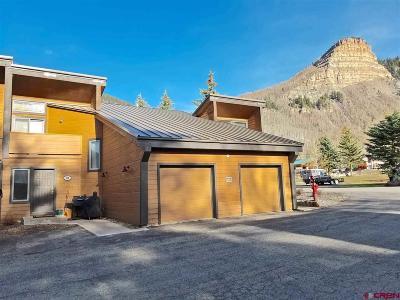 Durango Condo/Townhouse UC/Contingent/Call LB: 46850 N Hwy 550 #220