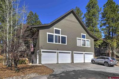 Durango Condo/Townhouse UC/Contingent/Call LB: 397 Woodbridge Lane
