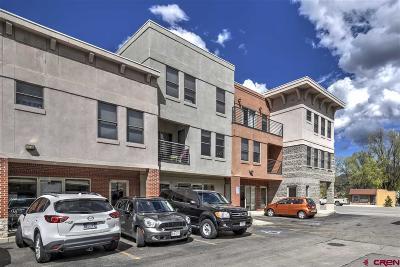 Durango Condo/Townhouse UC/Contingent/Call LB: 2855 Main Avenue #B-204