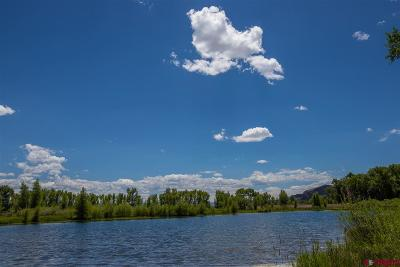 Gunnison Residential Lots & Land For Sale: 156 Kokanee Court