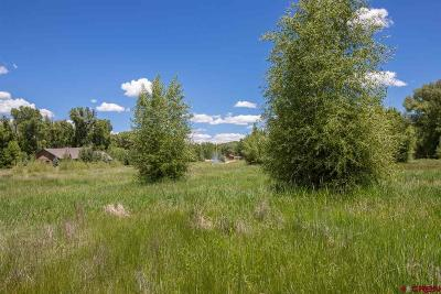 Gunnison Residential Lots & Land For Sale: 235 Kokanee Court