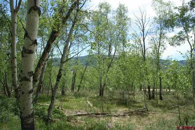 Crested Butte South Residential Lots & Land For Sale: 81 Barbra Place