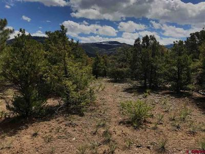 South Fork Residential Lots & Land For Sale: 207 Wolf Creek Road