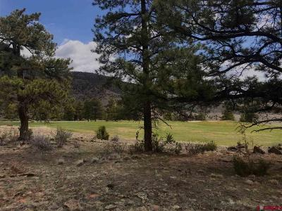 South Fork Residential Lots & Land For Sale: 688 Blanca Vista Drive