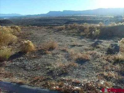 Cortez Residential Lots & Land For Sale: 1408 Madison