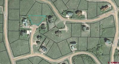 Crested Butte South Residential Lots & Land For Sale: 61 Fox Place