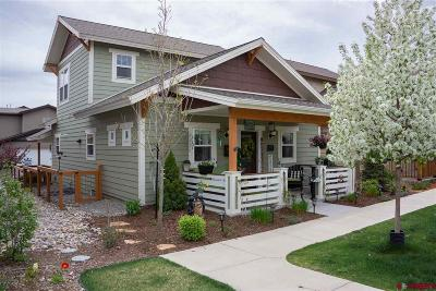 La Plata County Single Family Home For Sale: 434 Clear Spring Avenue