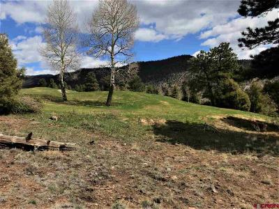 South Fork Residential Lots & Land For Sale: 51 Mojave Court