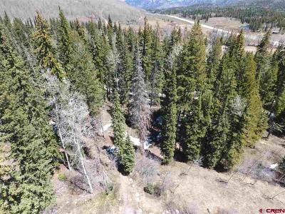 Durango Residential Lots & Land For Sale: 198 Falcon Ridge