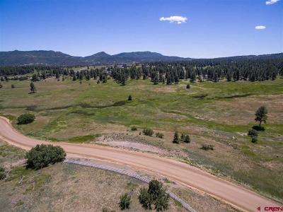 Hesperus Residential Lots & Land For Sale: 701 Cr 125