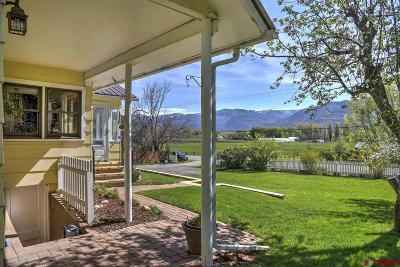Durango Single Family Home For Sale: 7171 Cr 203