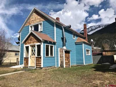 Silverton Single Family Home UC/Contingent/Call LB: 1354 Reese Street