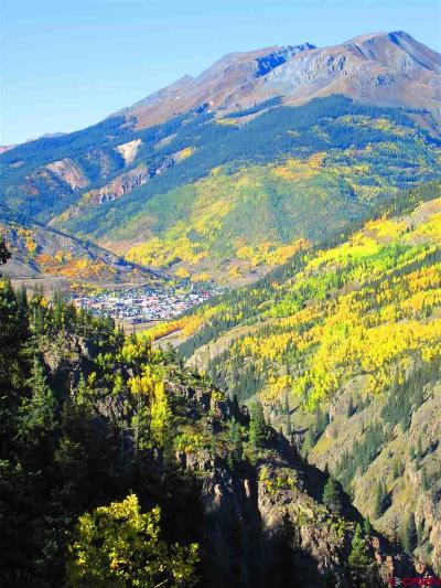Silverton Residential Lots & Land For Sale: Us Hwy 550