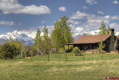 La Plata County Farm For Sale: 1267 Cr 126