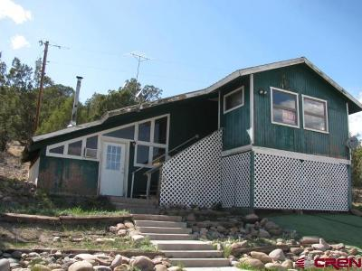 Single Family Home Back on Market: 17675 Highway 151