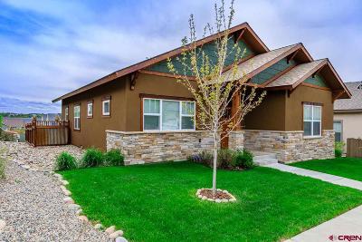 Durango Single Family Home For Sale: 120 Primrose Lane