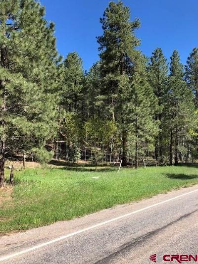 Bayfield Residential Lots & Land For Sale: Cr 501