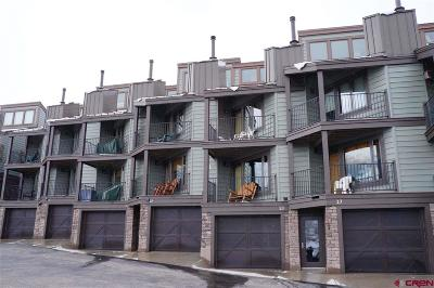 Condo/Townhouse NEW: 31 Marcellina Lane #28