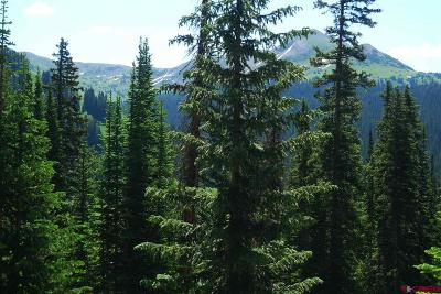 Crested Butte CO Residential Lots & Land NEW: $38,000