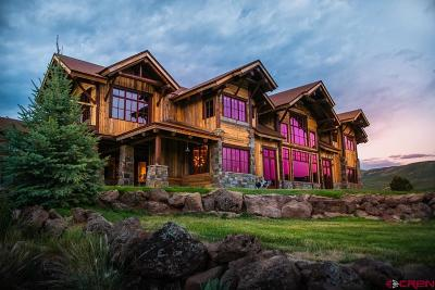 Hotchkiss CO Farm NEW: $6,500,000