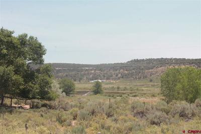 Cortez Residential Lots & Land UC/Contingent/Call LB: 10286 Road 29