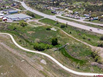 Durango Residential Lots & Land NEW: 28479 E Highway 160 Highway