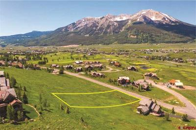 Larkspur, Rivergree, Silver Sage, Skyland Residential Lots & Land For Sale: 468 Country Club Drive