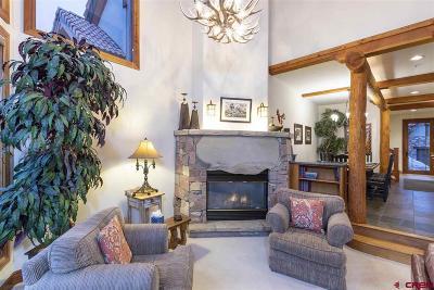 Mountain Village CO Condo/Townhouse NEW: $2,325,000