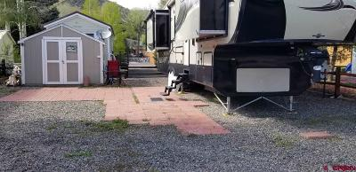 South Fork Mobile/Manufactured For Sale: 81 Tre