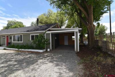 Delta Single Family Home UC/Contingent/Call LB: 14488 G Road