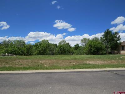 Cedaredge Residential Lots & Land For Sale: 1430 Stonebridge