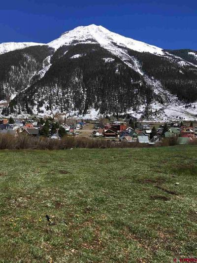 Silverton Residential Lots & Land For Sale: 8 Bluff Street