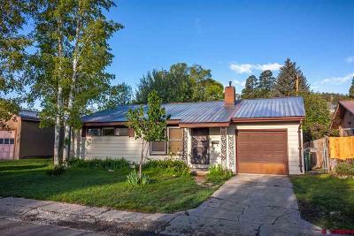 La Plata County Single Family Home For Sale: 2419 Thomas Avenue