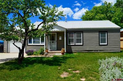 La Plata County Single Family Home For Sale: 2003 Delwood Avenue