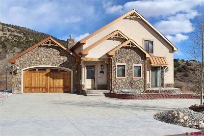 South Fork Single Family Home For Sale: 24 Alder Creek Lane