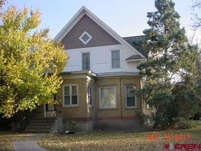 Delta Multi Family Home For Sale: 304 E 7th Street