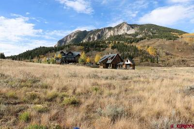 Buckhorn Ranch Residential Lots & Land UC/Contingent/Call LB: 329 N Avion Drive