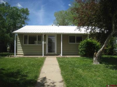 Cortez Single Family Home For Sale: 622 E 3rd Street